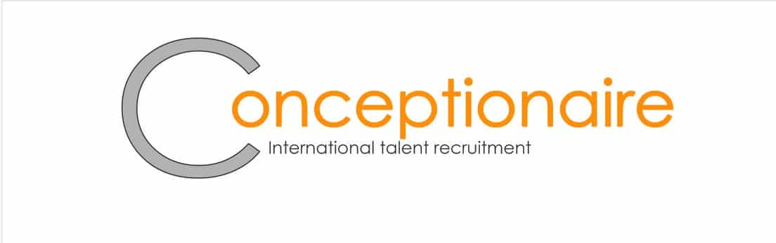 Conceptionaire website