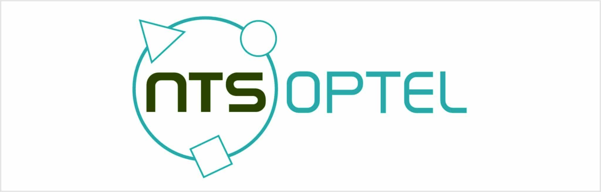 NTS Optel web